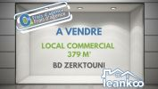 Vente Appartement Casablanca Racine 379 m2