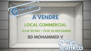 Vente Appartement Casablanca Centre ville 229 m2