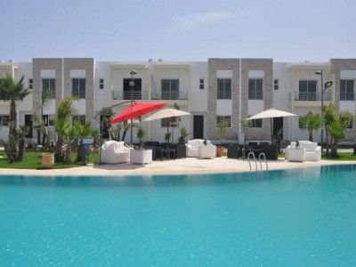 photo annonce For sale House  Casablanca Morrocco