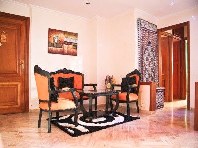 Appartement Casablanca 2200000 Dhs