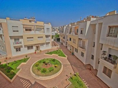 For sale apartment in Casablanca Ain Diab , Morocco