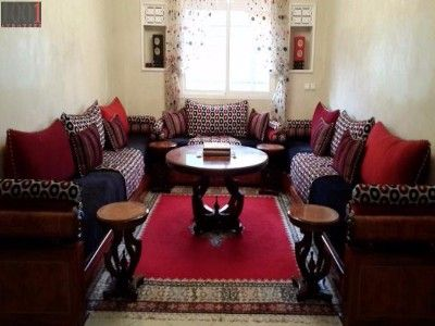 For rent apartment in Casablanca Anfa , Morocco