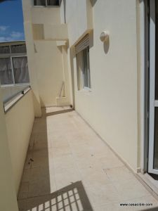 Apartment Casablanca 4200 Dhs/month
