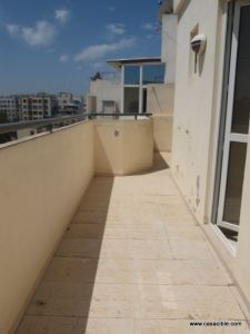 Apartment Casablanca 5200 Dhs/month