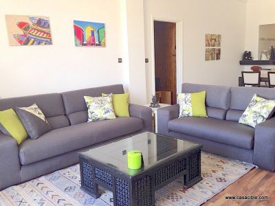 Apartment Casablanca 8000 Dhs/month