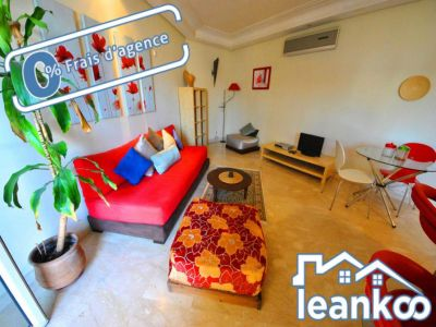 Apartment Casablanca 6300 Dhs/month