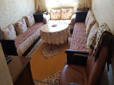 For rent apartment in Casablanca Hay Hassani , Morocco