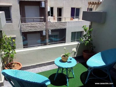 Apartment Casablanca 6500 Dhs/month