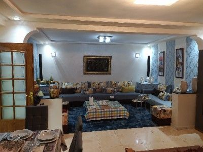 photo annonce For sale Apartment Maarif Extension Casablanca Morrocco