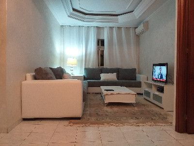 Rent for holidays apartment in Casablanca Racine , Morocco