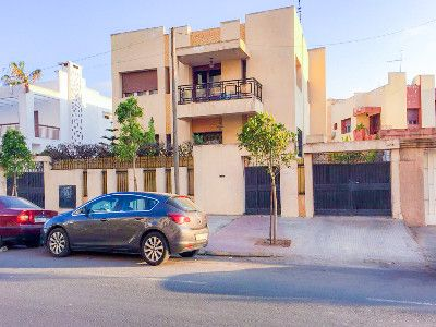 photo annonce Vente Villa Racine Extension Casablanca Maroc