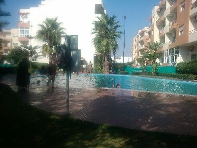 photo annonce Rent for holidays Apartment La Siesta Mohammedia Morrocco
