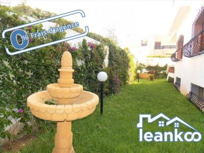 photo annonce For rent House Monica Mohammedia Morrocco