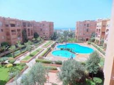 photo annonce Location vacances Appartement Pont Blondin Mohammedia Maroc