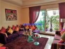 For rent Apartment Casablanca Bourgogne