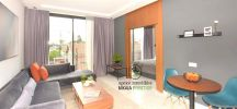For rent Apartment Casablanca CIL