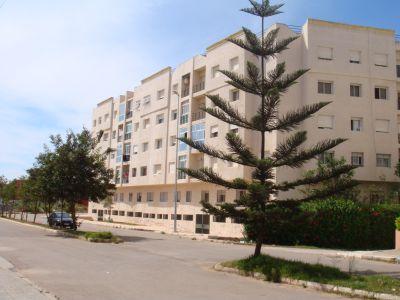 Location vacances el jadida appartement centre ville el for Acheter une maison a el jadida